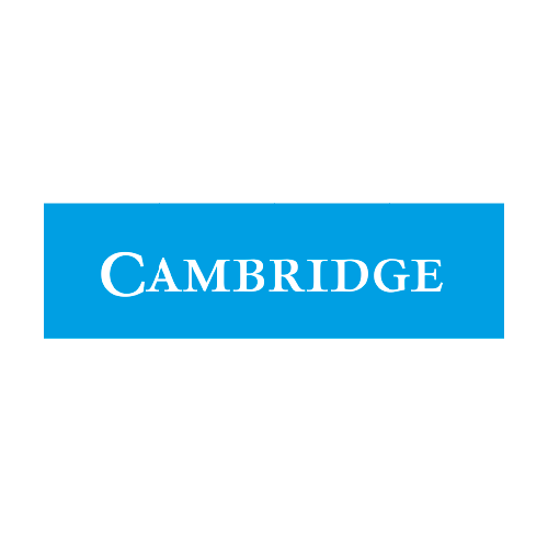 'Cambridge University Press'